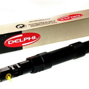 delphi new injector
