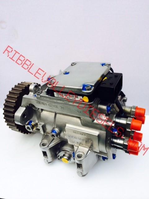 Audi 2 5 TDI V6 (VP44) Injection Pump