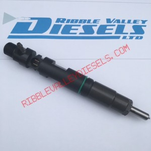 delphi new tractor injector