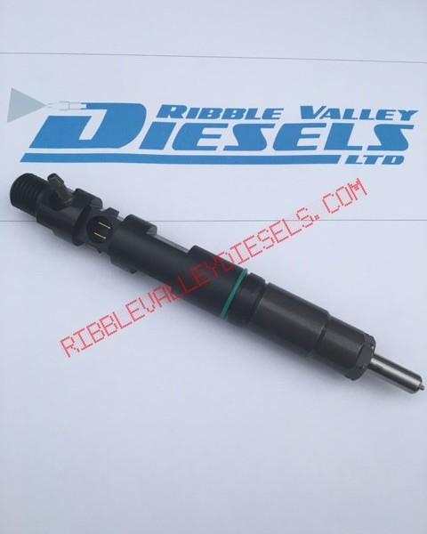 delphi new tractor injector