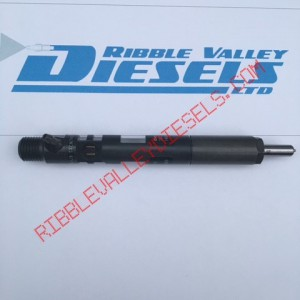 renault 1.5 dci new injector